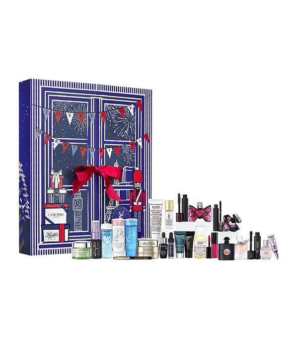 Beauty Advent Calendars: Selfridges 24 Day Beauty Advent Calendar