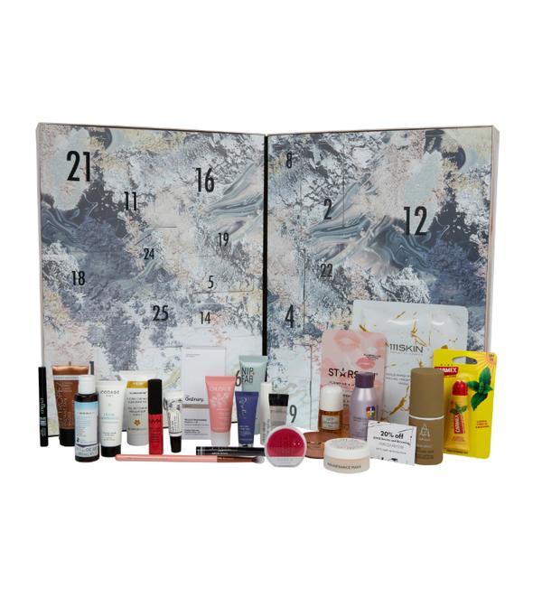 Beauty Advent Calendars: ASOS advent calendar