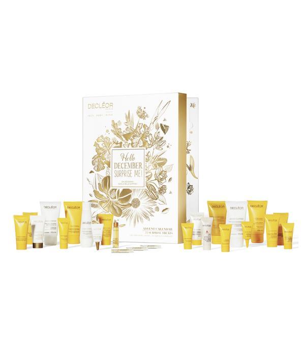 Beauty Advent Calendar: Decleor Christmas Advent Calendar