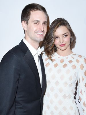 Congratulations Are in Order: Miranda Kerr Is Pregnant