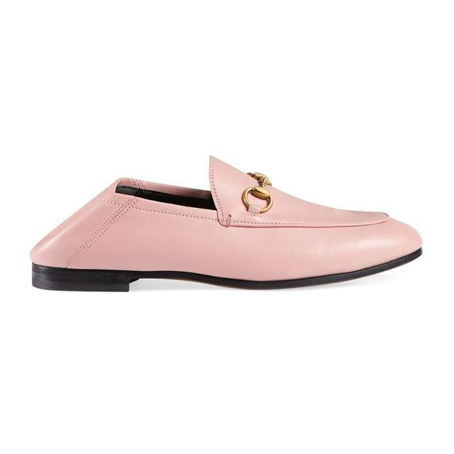 Are These Pretty Gucci Flats the Next Must-Have? | WhoWhatWear