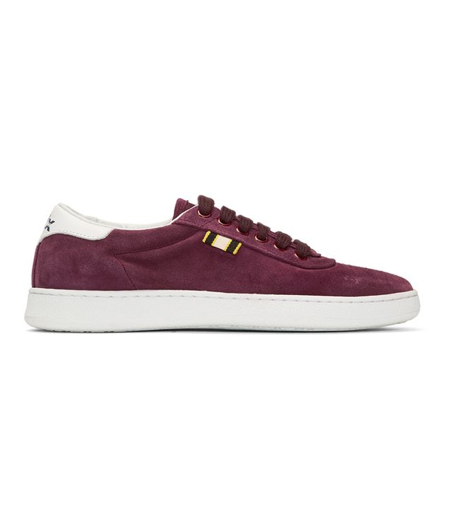 Aprix Purple APR-002 Sneakers
