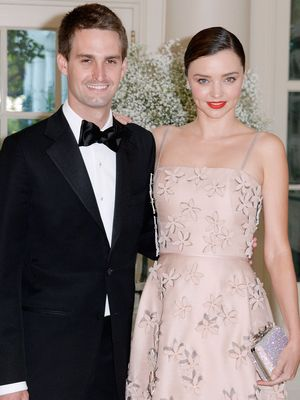 Congrats! Miranda Kerr Is Pregnant With Her Second Child