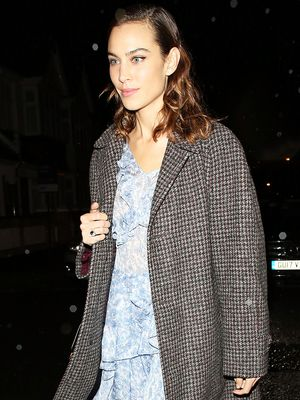 This Alexa Chung–Designed Bag Is $30 and So Chic