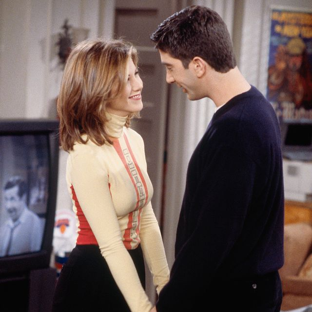 16 Rachel Green Outfits We'd Happily Wear in 2017
