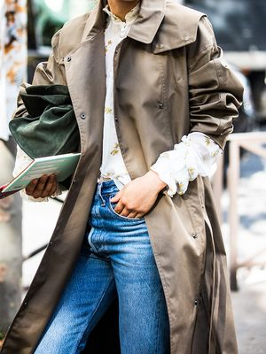 These Affordable Mum Jeans Are as Flattering as Skinny Jeans