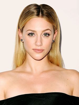 Riverdale's Lili Reinhart Wants You to Know the Red Carpet Isn't Reality