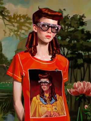 Start Sending Hints Now, Gucci's Christmas Collection Is Out of This World