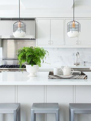 How to Make Your Kitchen Feel Brand-New—Martha Stewart Tells All