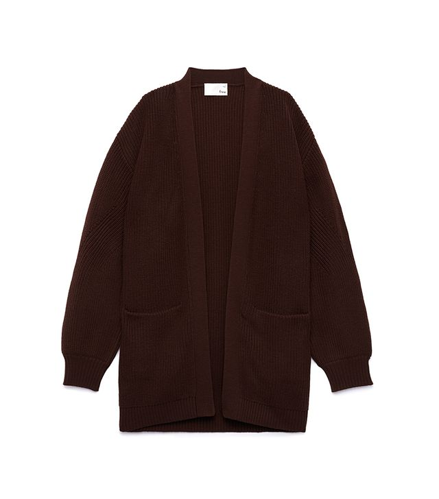 Aritzia Wilfred Free Rourke Sweater