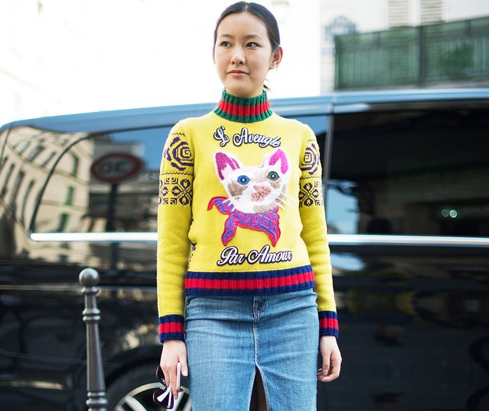 There Are More Christmas Cat Jumpers Than Dog Jumpers—Just Saying
