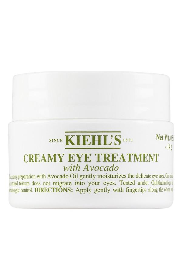 1851 Creamy Eye Treatment With Avocado