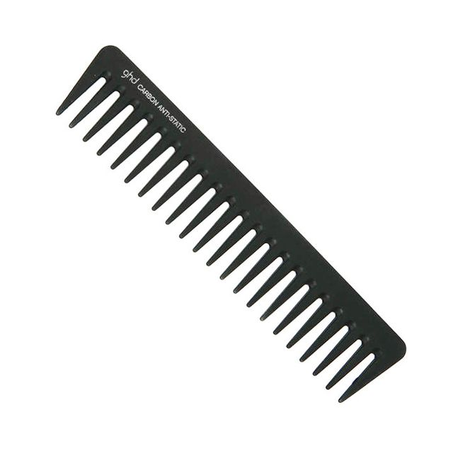 Seasonal hair loss: ghd Detangling Comb