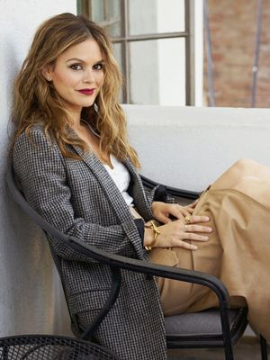 "Rachel Bilson's ""Frankenstein"" Shoes Sound Pretty Epic"