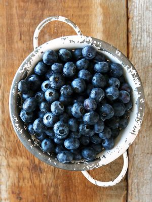 The 10 Highest-Fibre Fruits to Transform Your Diet