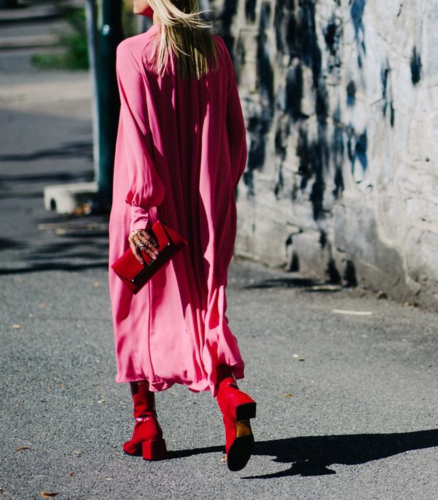 satin-dresses-for-winter