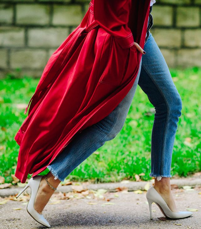 red-long-jacket-street-style