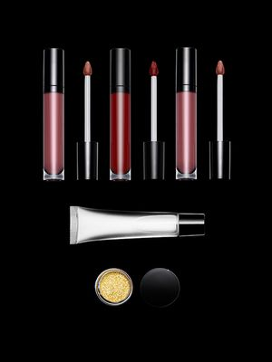 Pat McGrath's Holiday Liquid Lipstick Collection Is Here—and It's Epic