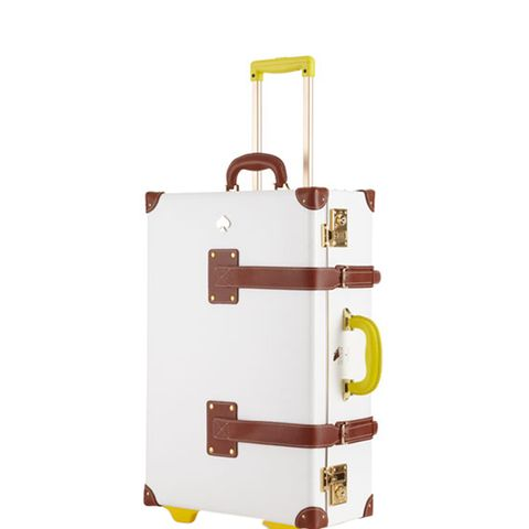 New Yorker Carry-On