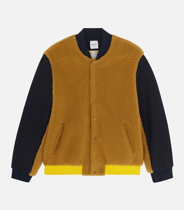 Roseanna Varsity Jacket