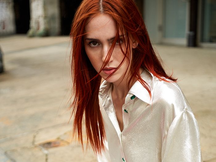 Transgender Model Teddy Quinlivan on What Needs to Change in Fashion