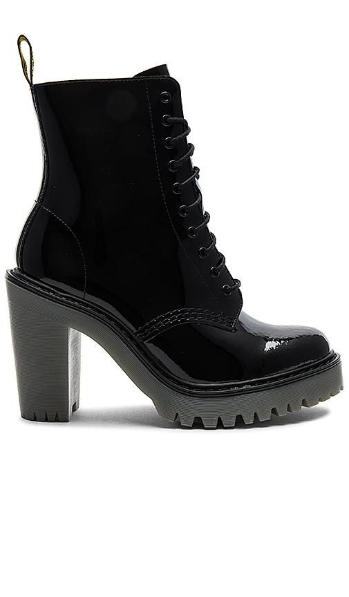 Kendra Boot in Black. - size 7 (also in 6,8,9)