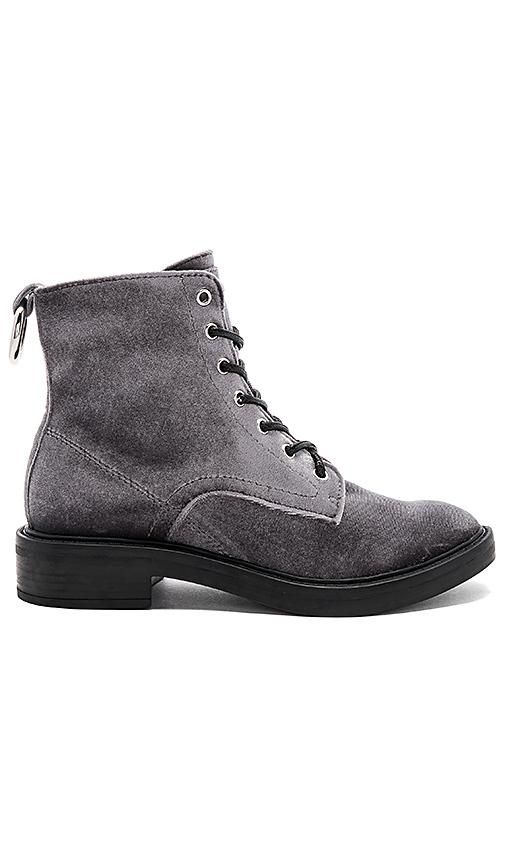 Bardot Boot in Charcoal. - size 8.5 (also in 10,6,6.5,7,7.5,8,9,9.5)