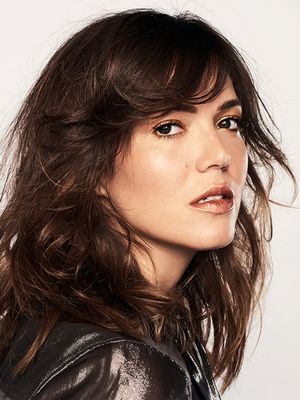 Mandy Moore on How to Be the Confident Woman We All Want to Be