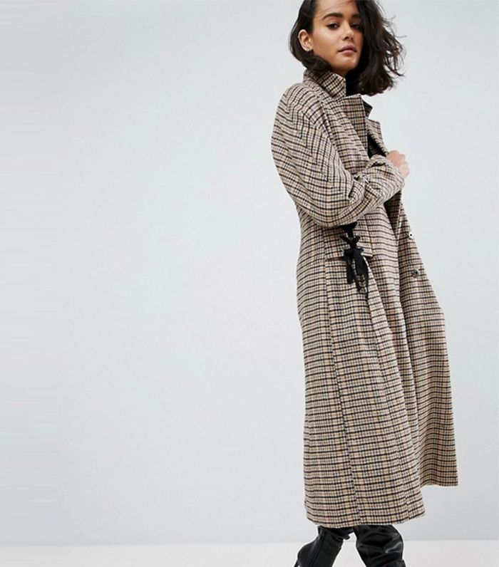 Blog mode, vetements fashion, fashion blog -20 Affordable Coats That Look So Expensive - 1
