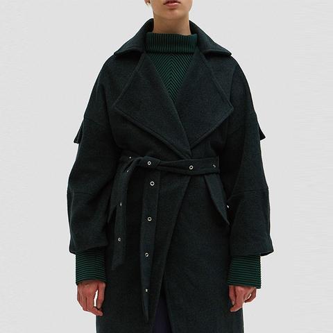 Upscale Coat