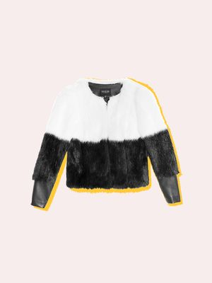 Need to Have It: The Ultimate Faux-Fur Jacket