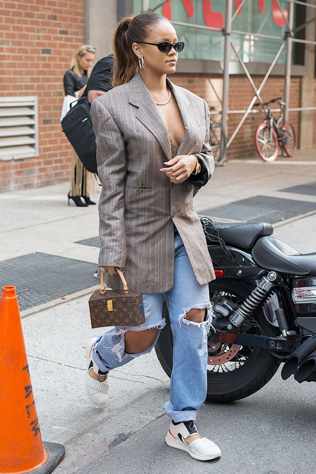 The Handbag Style 95% of Celebs Own