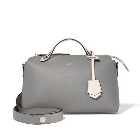 By the Way Small Leather Shoulder Bag