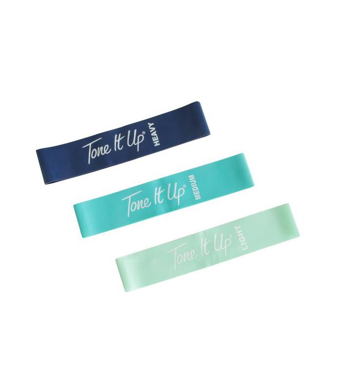 Booty Bands by Tone It Up