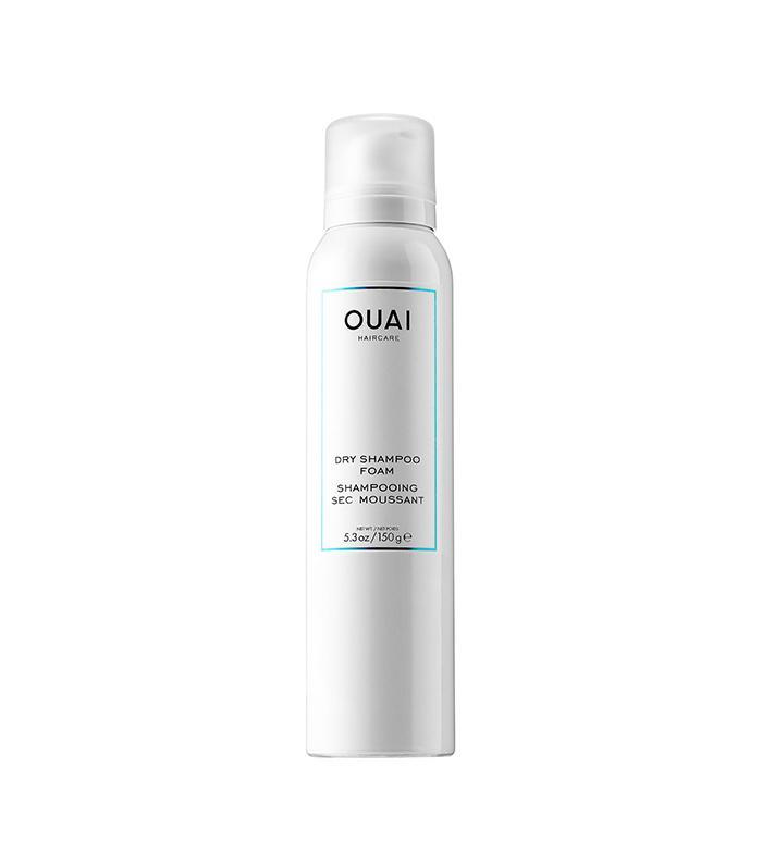 Dry Shampoo Foam by Ouai Haircare