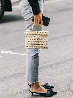Our Favorite New Jeans Are Only $35