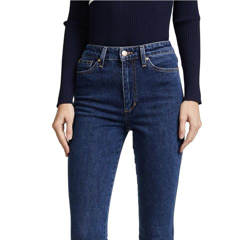 The Bella Ankle Jeans