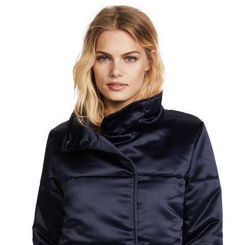 The Snow Drift Jacket