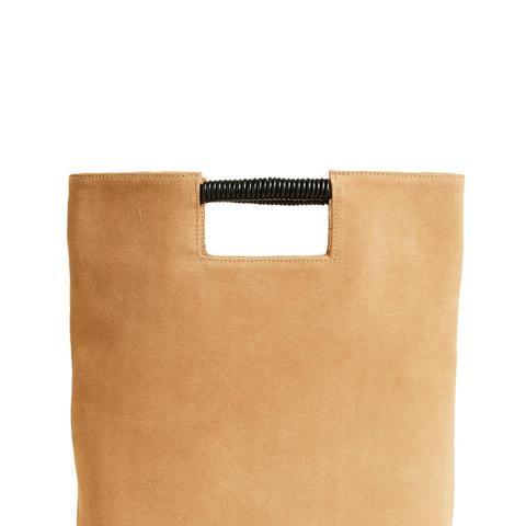 Reid Wrapped Handle Bag