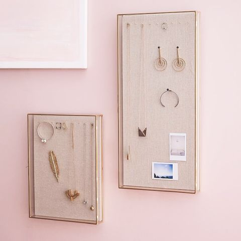 15 Earring Storage Ideas Your Jewelry Collection Needs