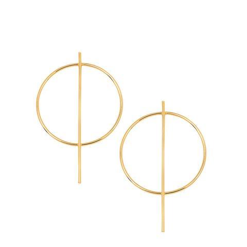 Kennedy Earrings