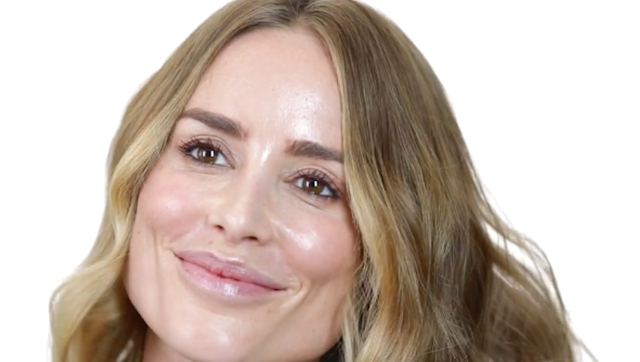 Watch: How to Create Soft French-Girl Waves for Short Hair