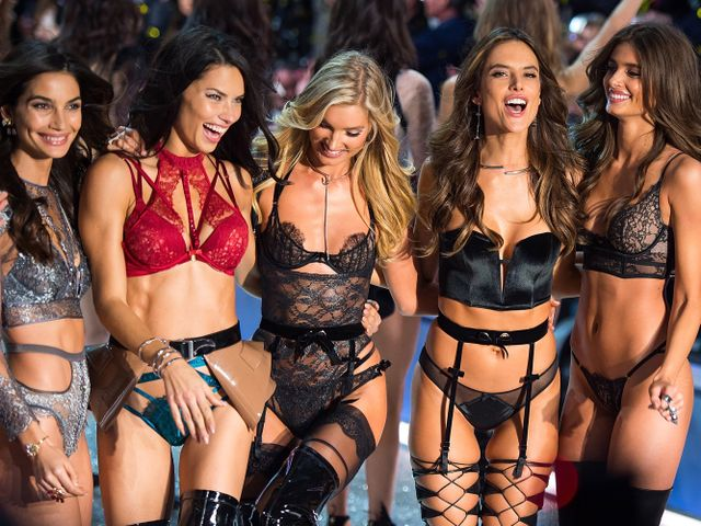 When Can Uk Watch Victorias Secret Fashion Show