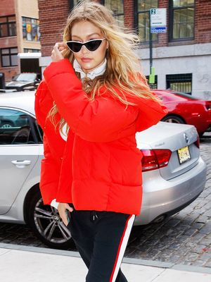 The Under-£60 Sneakers Gigi Hadid and VB Love