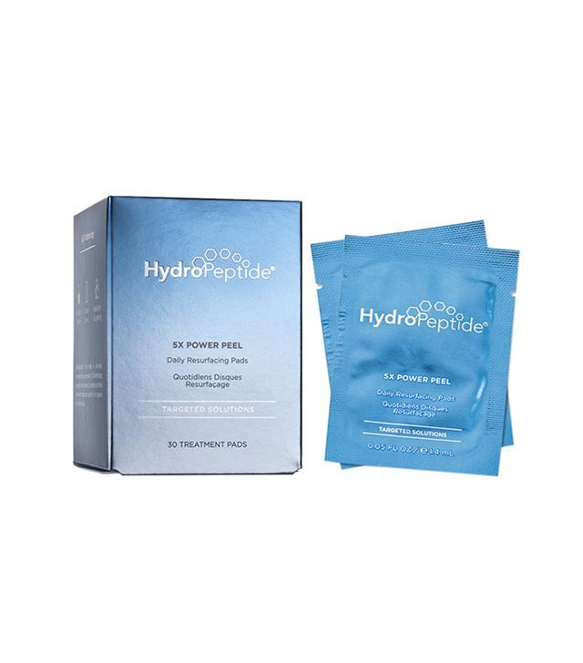 HydroPeptide 5 x Power Peel Daily Resurfacing Pads