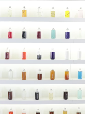 Watch: This Company Makes You a Personalized Shampoo and Conditioner in Minutes