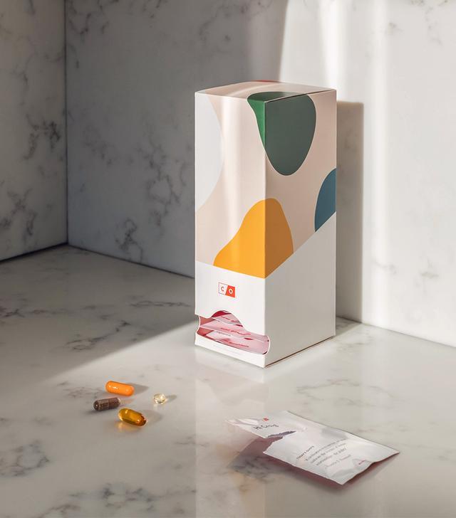 Care/Of Custom Vitamin Pack