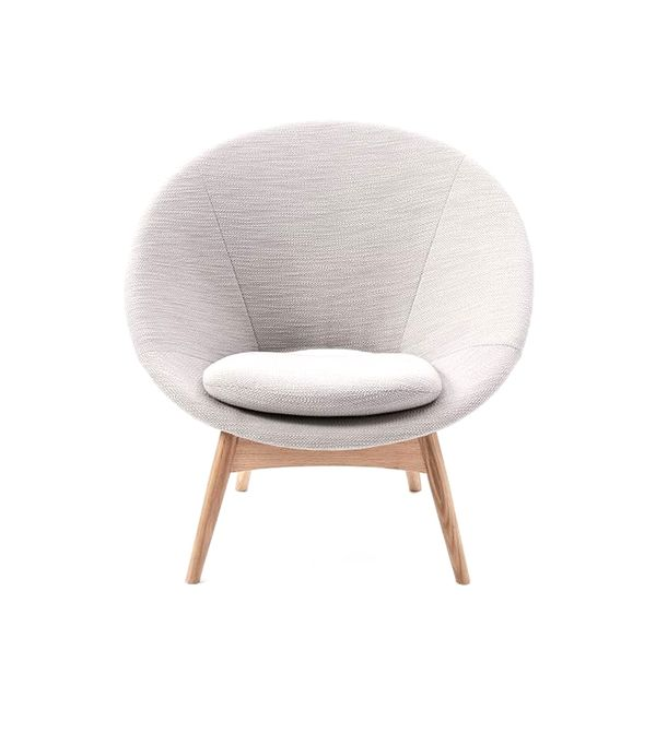 Found: Affordable Lounge Chairs That Make A Statement