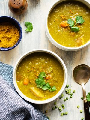 4 Split Pea Soup Recipes to Cozy Up With on a Chilly Day