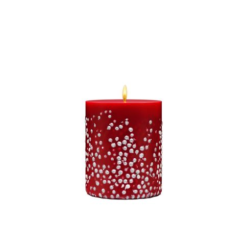Gemme Argento Perfumed Candle